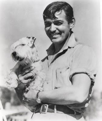 Clark Gable loved Sealys!